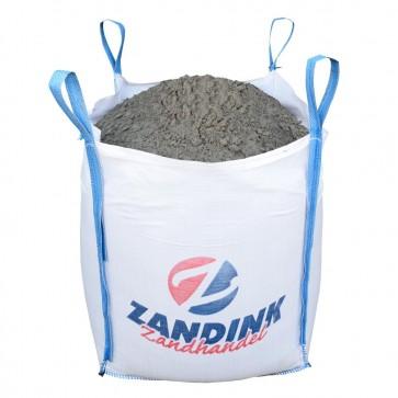 M3C zand bigbag - Zandink